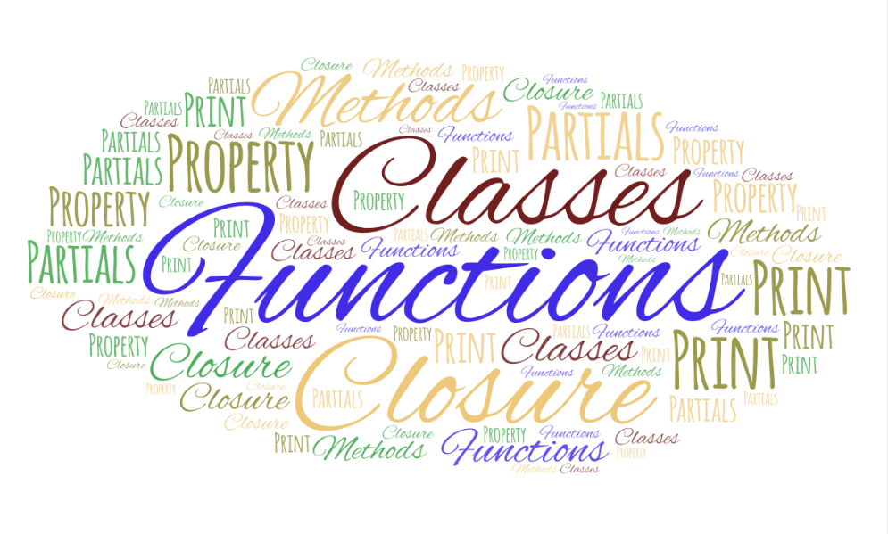 functions and classes advanced